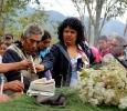 Cebrapaz manifesta repúdio e lamenta o assassinato da líder camponesa Berta Cáceres em Honduras_1