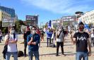Ato público de solidariedade com o povo dos EUA | Lisboa_1