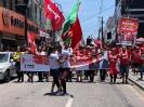 Pelos direitos e democracia no Brasil! Não à ameaça fascista!_1