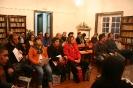 Sessão de solidariedade com o povo da Venezuela em Évora_1