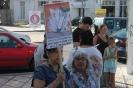 Solidariedade com o povo palestino - Aveiro (2014) _2