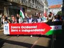 Solidariedade com o Saara Ocidental Participação na manifestação da CGTP-IN_1