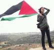 Solidariedade para com a activista da Paz Moara Crivelente_1